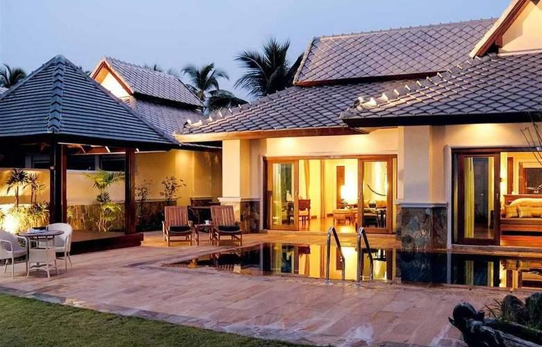 Le Meridien Khao Lak Beach and Spa Resort - Hotel - 45