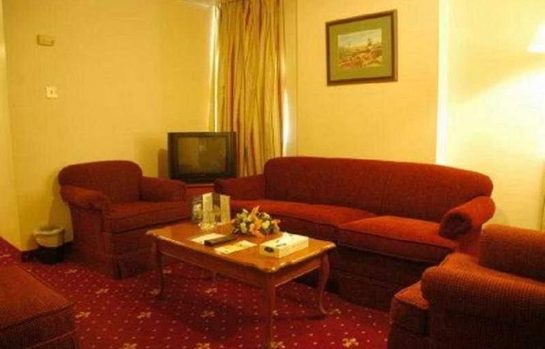 Dana Plaza - Hotel - 0