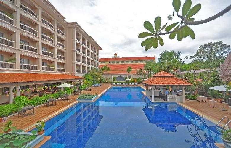 Somadevi Angkor Hotel & Spa - Hotel - 10