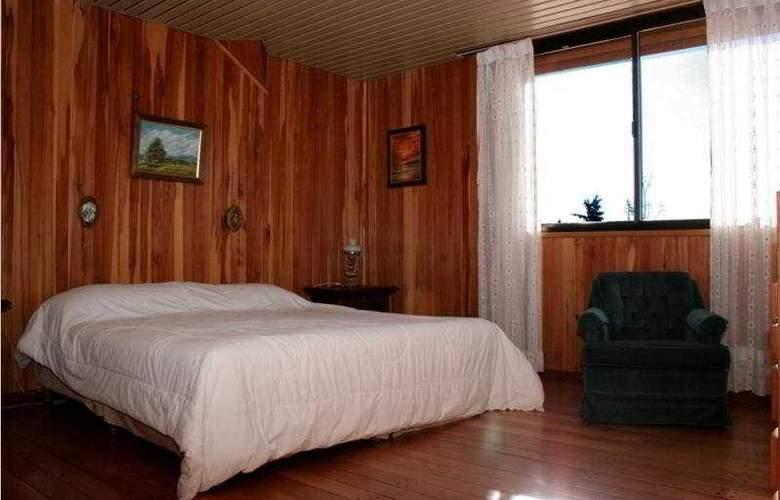 Fazenda Carioca - Room - 4