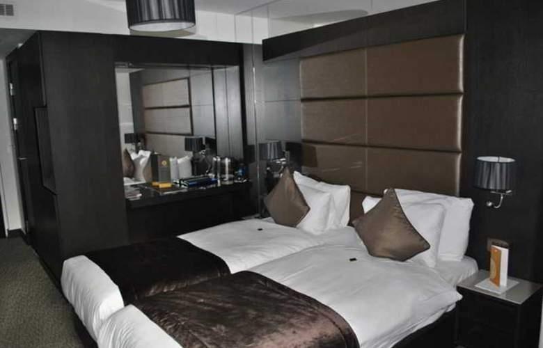 The Westbridge - Stratford London - Room - 4