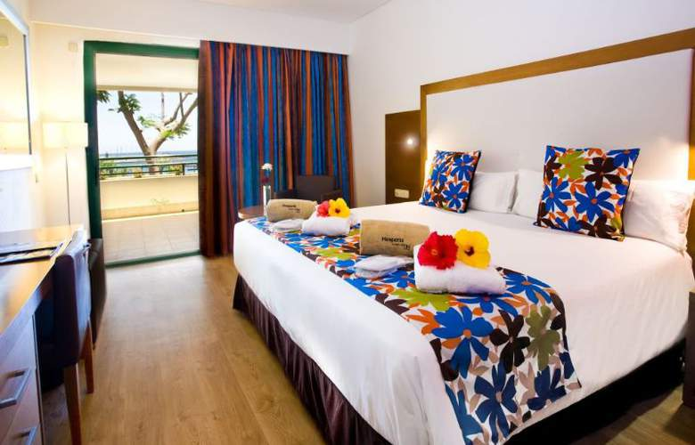 Hesperia Lanzarote Playa Dorada - Room - 8