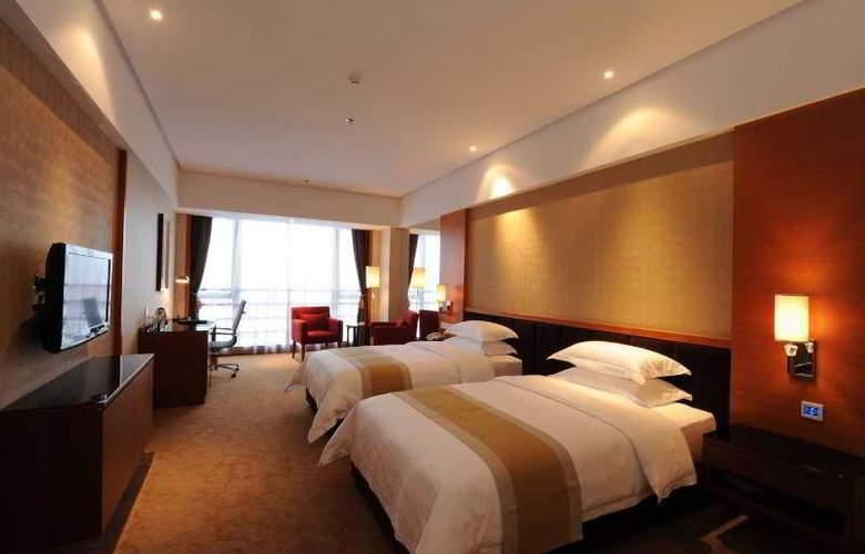 Wanpan Hotel Dongguan - Room - 11