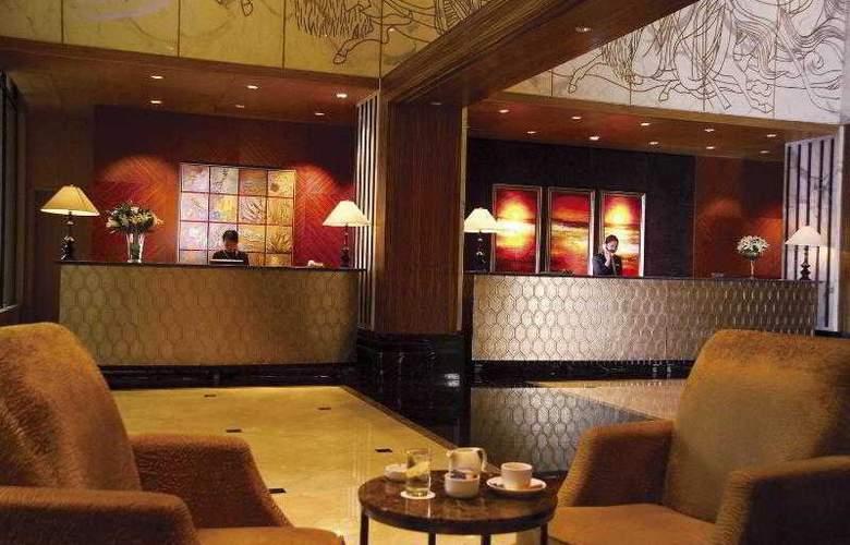 Sheraton - Hotel - 33