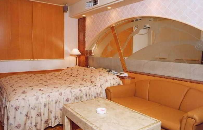 Hotel Fine Garden Senboku - Room - 7
