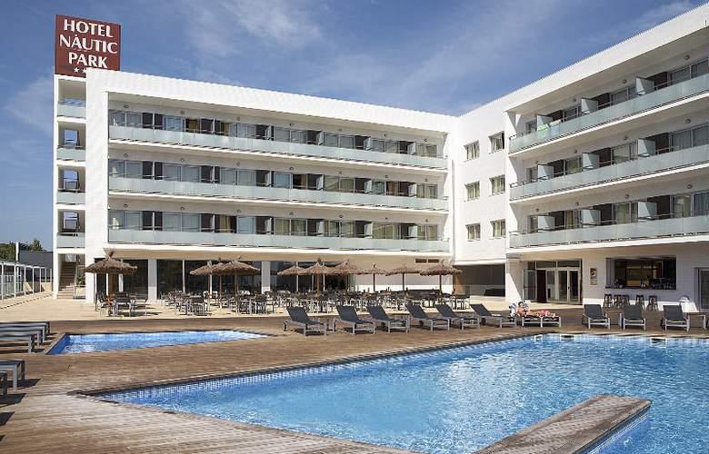 RV Hotels Nautic Park - Pool - 10