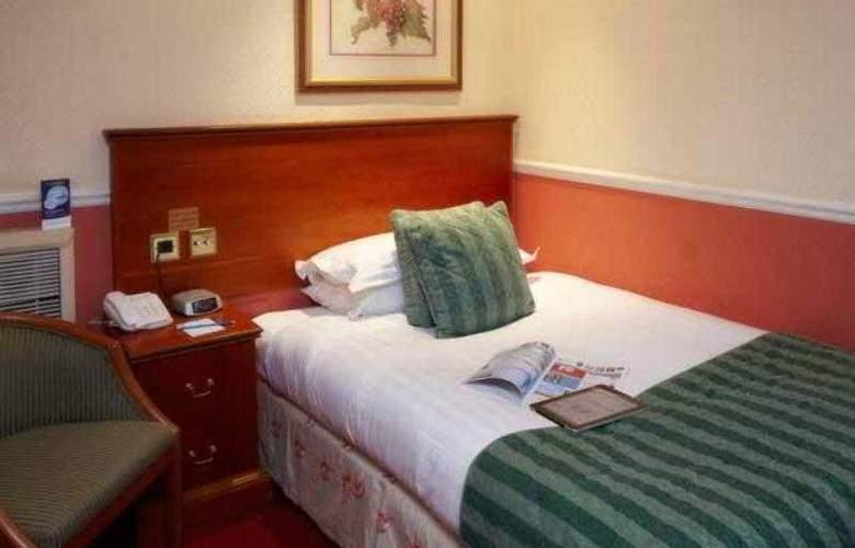 Best Western George Hotel Lichfield - Hotel - 4