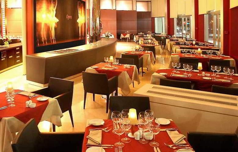 Mirage - Restaurant - 5