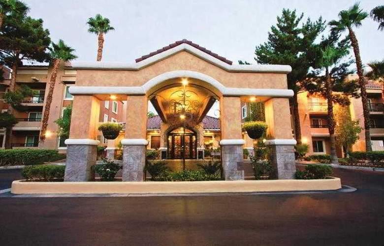 Desert Rose Resort - Hotel - 8