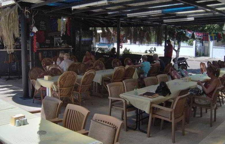 Inan - Restaurant - 6