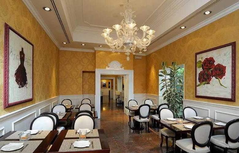 Best Western Hotel Felice Casati - Hotel - 35