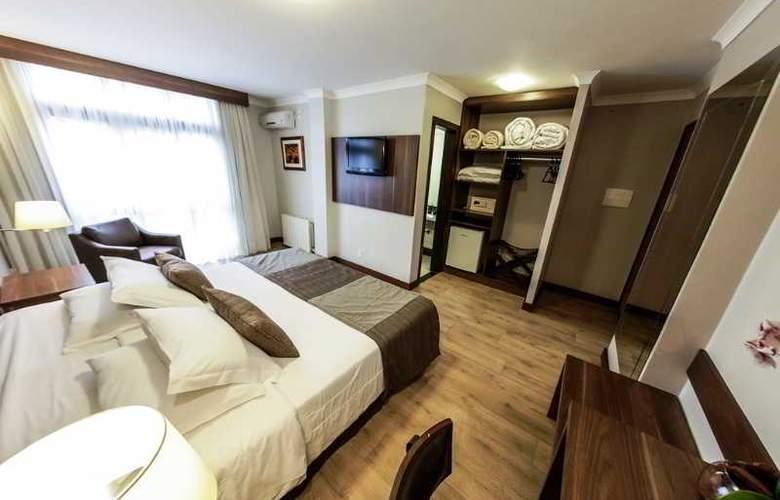 Bavaria Sport Hotel - Room - 35