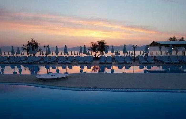 Aquis Capo Di Corfu - Beach - 8