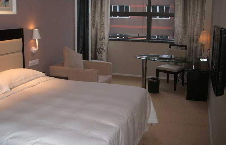 City Inn Gongbei - Room - 2