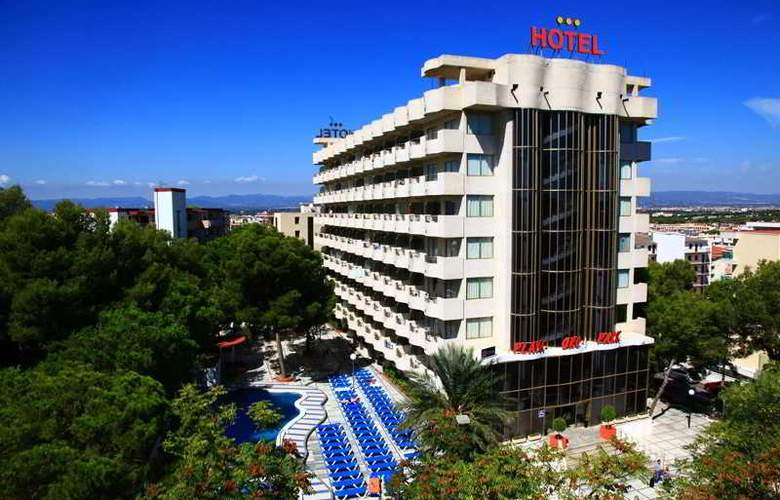 Playa de Oro - Hotel - 6