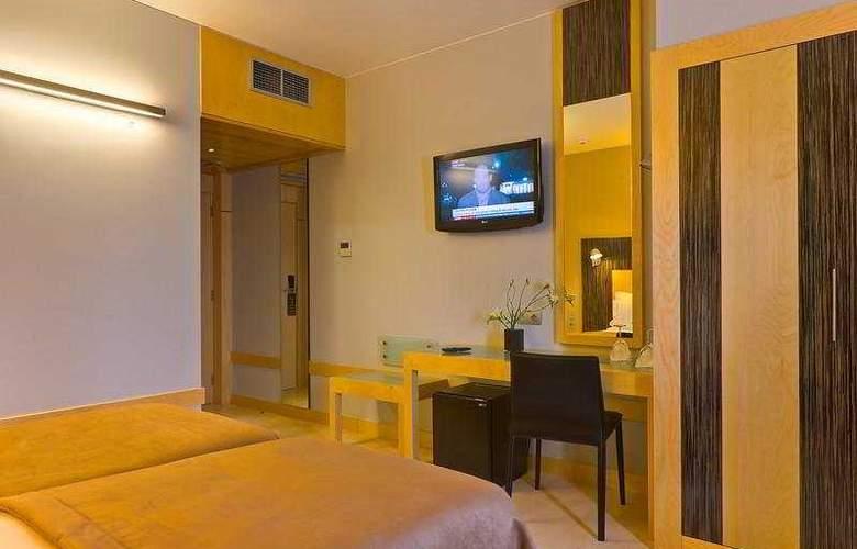 Alif Avenidas - Room - 6