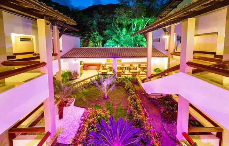 Quinta do Sol Lite Praia Hotel - Hotel - 5