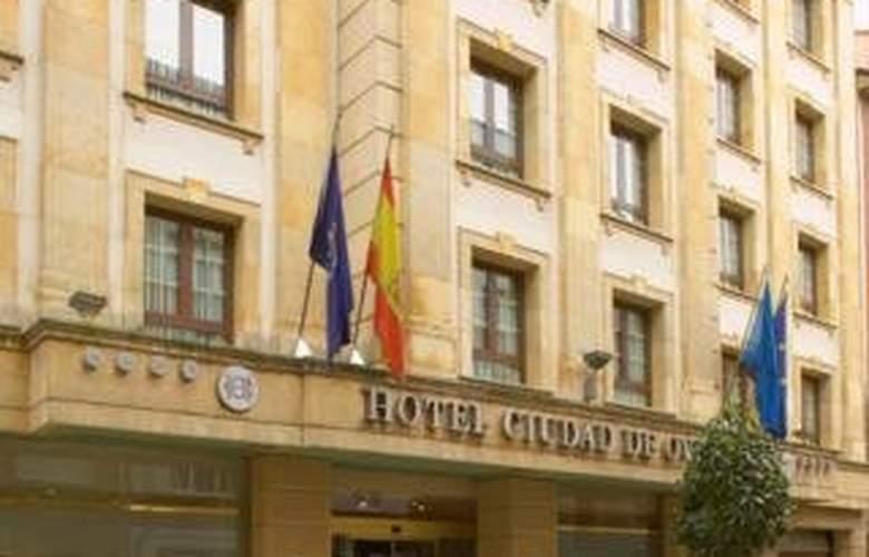 Hotel Sercotel Ciudad de Oviedo - Hotel - 0