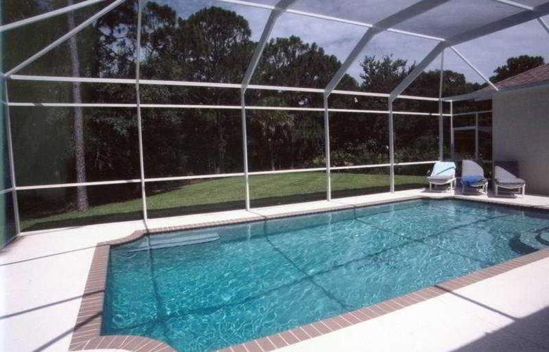 Gulf Coast Holiday Homes Englewood - Pool - 5