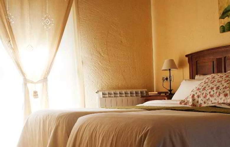 Hospederia Pico del Fraile - Room - 4
