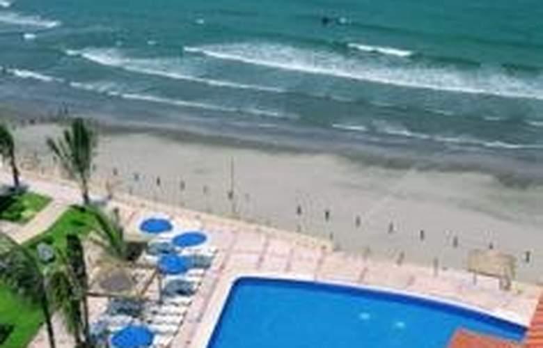 Fiesta Inn Veracruz Boca del Rio - Pool - 4