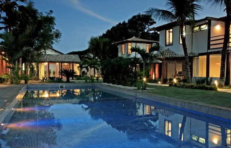 Serena Buzios Hotel - Pool - 7