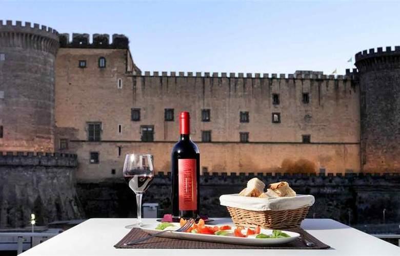 Mercure Napoli Centro Angioino - Restaurant - 59
