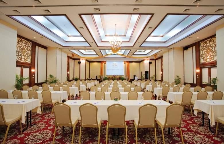 Phuket Orchid Resort & Spa - Conference - 12