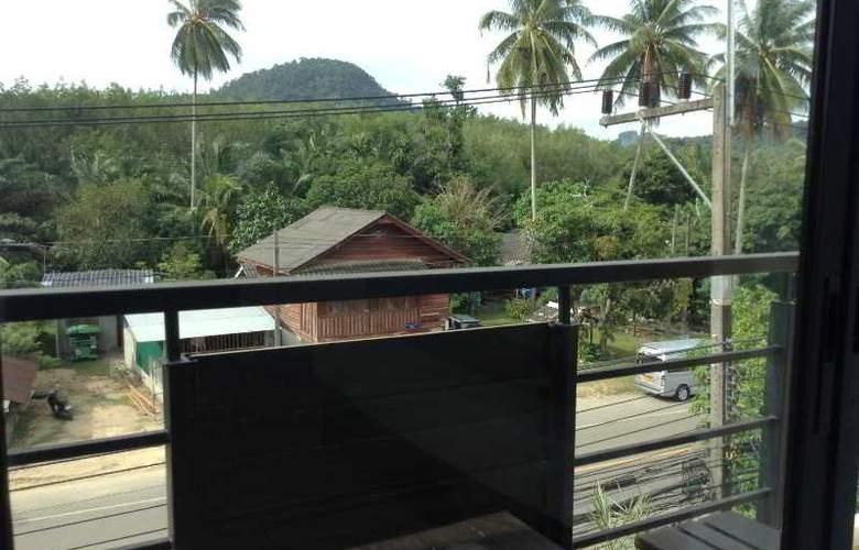 Baan Havaree Resort - Terrace - 17