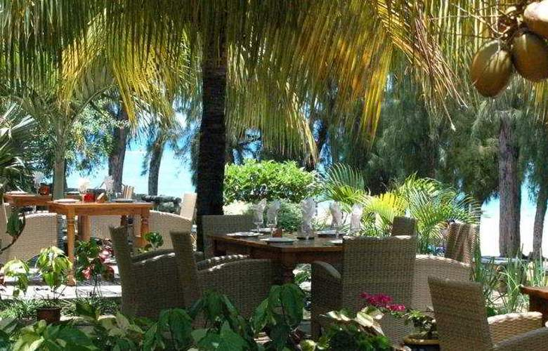Aanari Hotel & Spa - Restaurant - 5