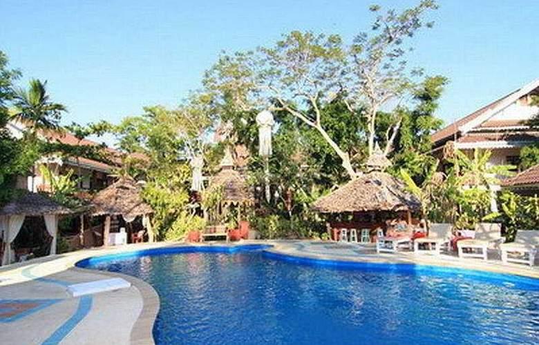 Mae Hong Son Mountain Inn & Resort - Pool - 7