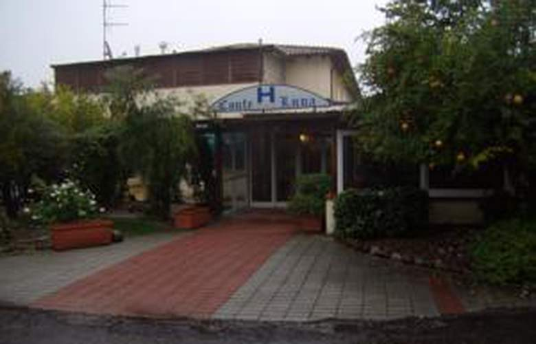 Conte Luna - Hotel - 3