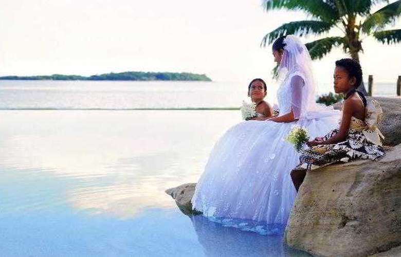 Sheraton Denarau Villas - Hotel - 10