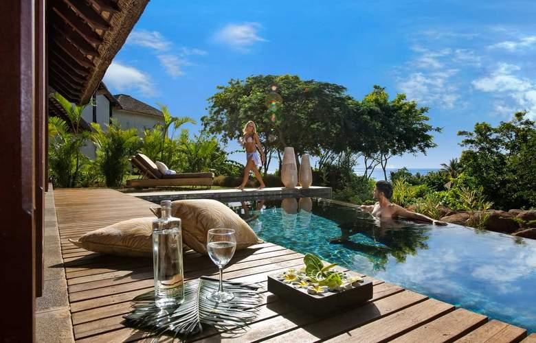 Maritim Resort & Spa Mauritius - Room - 13