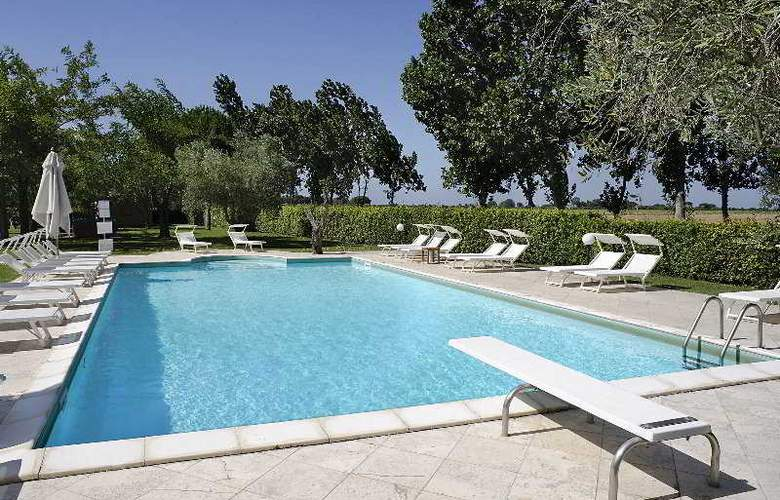 Fattoria San Lorenzo - Pool - 9