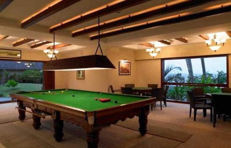 The Zuri Kumarakom Kerala Resort & Spa - Sport - 9