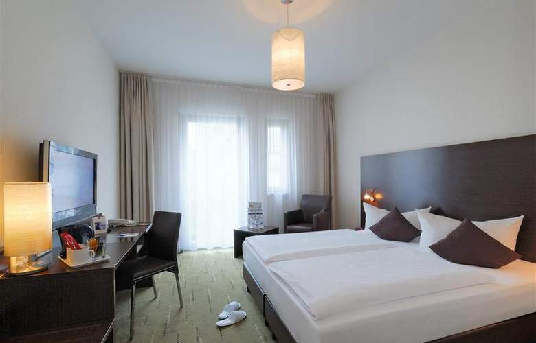Best Western am Spittelmarkt - Room - 7
