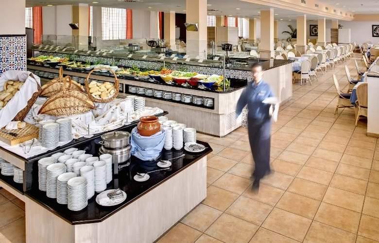 SENTIDO Garden Playanatural Hotel & Spa - Restaurant - 5