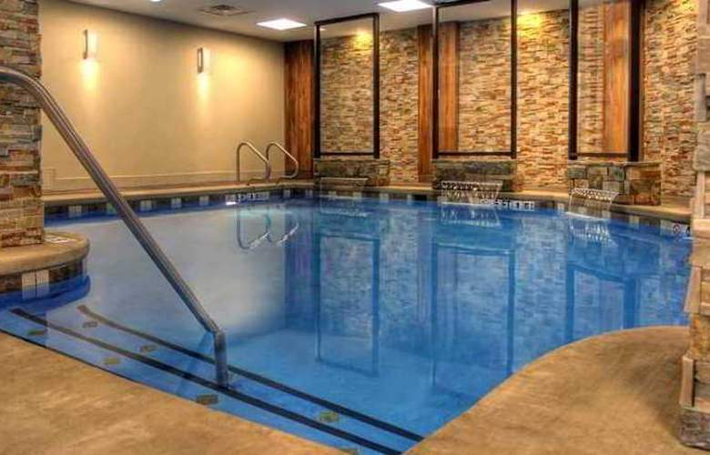 Embassy Suites Austin - Downtown/Town Lake - Hotel - 5