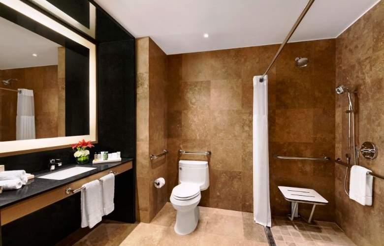 Hilton Lima Miraflores - Room - 9