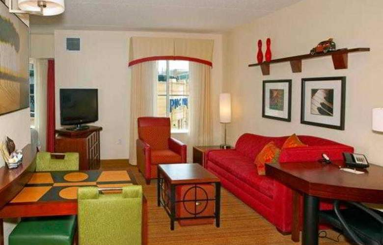 Residence Inn Pittsburgh North Shore - Hotel - 4