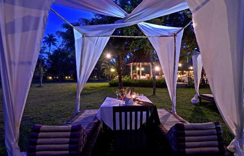 Ramayana Koh Chang Resort - Restaurant - 26