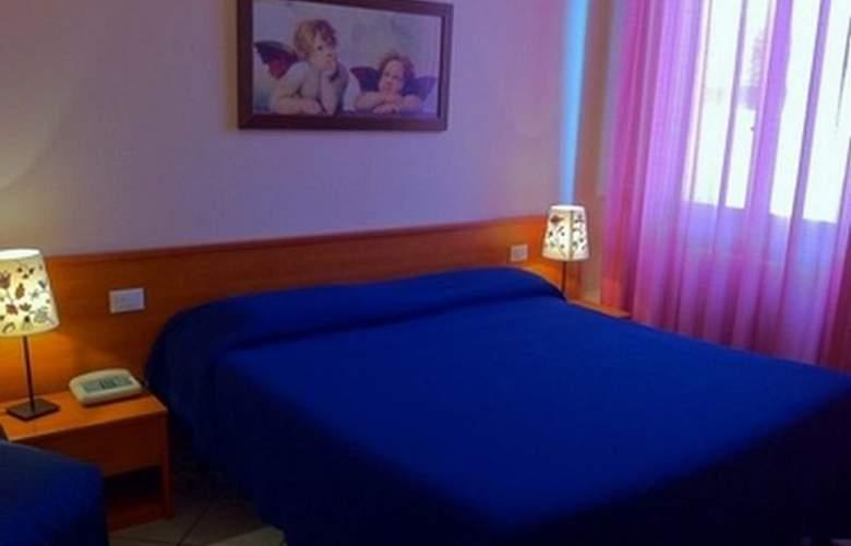 Leopolda - Room - 2