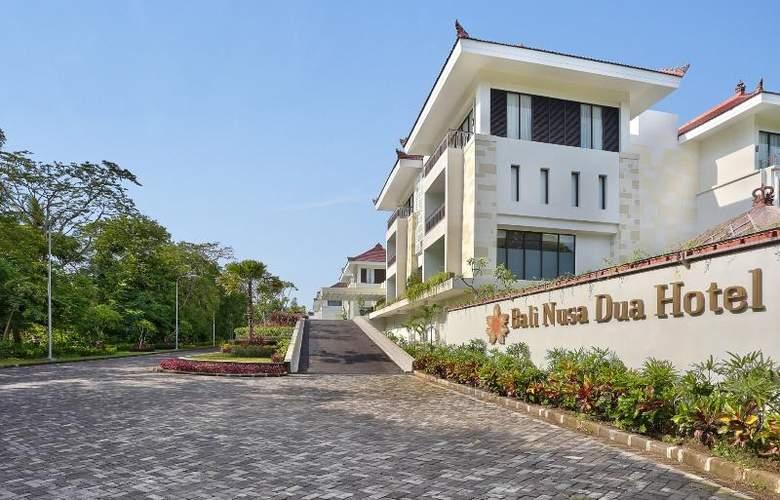 Bali Nusa Dua Hotel & Convention - Hotel - 6