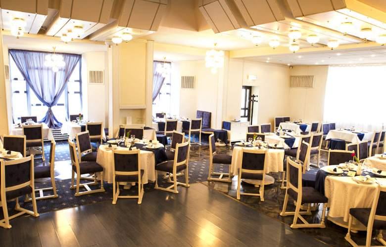 Continental Tirgu Mures - Restaurant - 7