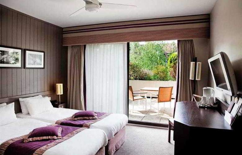 Mercure Deauville Centro - Hotel - 16