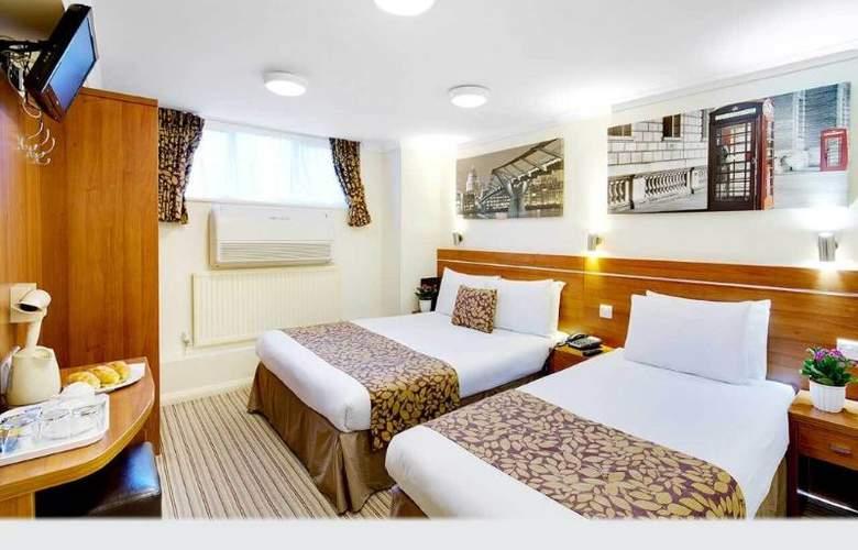 Queens Park - Room - 22