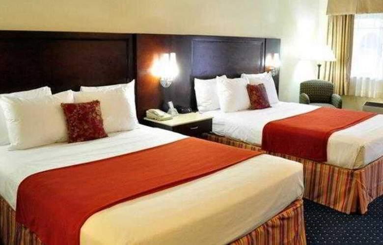 Best Western Plus Miramar - Hotel - 17