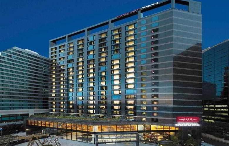 Mercure Ambassador Sodowe - Hotel - 15