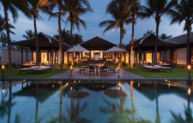 Four Seasons Resort The Nam Hai Hoi An - Hotel - 11